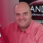CHARLA CON ALEX. Emisión en directo con Alex García - alexcomunica.