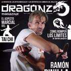 371 | Dragonz Magazine nº46 (contenidos)