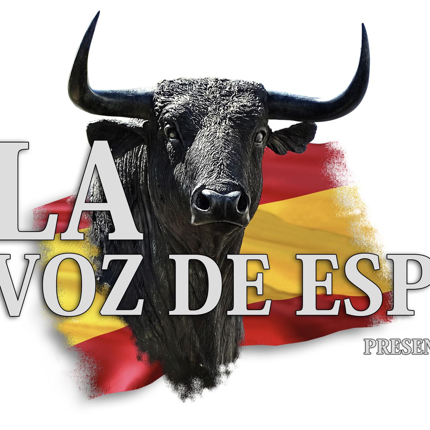 LA VOZ DE ESPAÑA Ed: 258 (23 de Abril)