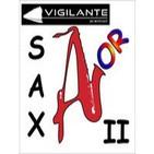 Vigilante especial saxo-aor 2