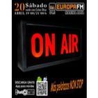 20-04-13 EuropaFM 91.3 Sábado tarde con Celso Díaz