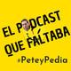 El Podcast que Faltaba sobre Watchmen - EXTRA: PeteyPedia 4