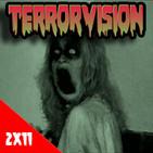TERRORVISIÓN - 2X011 - Grave encounters,The void y Contaminación,alien invade la tierra