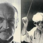 Connery & Goldsmith (Parte 1)
