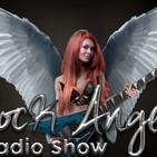 Rock Angels radio show 18 - 19 Programa 15
