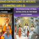 Parte 1: terribles contradicciones del anticristo tito martinez sobre juan 5: 26