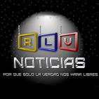 Noticias RLV 22-09-2016