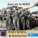NdG Ases de la WW2, Bodo Spranz, El Destructor - Acceso anticipado