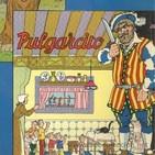 Pulgarcito Version 1 (1954)