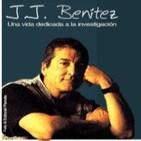 """""""Secretos"""" al descubierto de J. J. Benítez."""