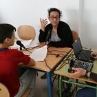 Audio de 3º ESO . IES Garci Méndez . El Carpio (Córdoba)