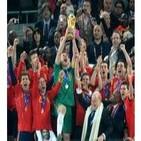 Prorroga Final Mundial 2010 en Carrusel Deportivo