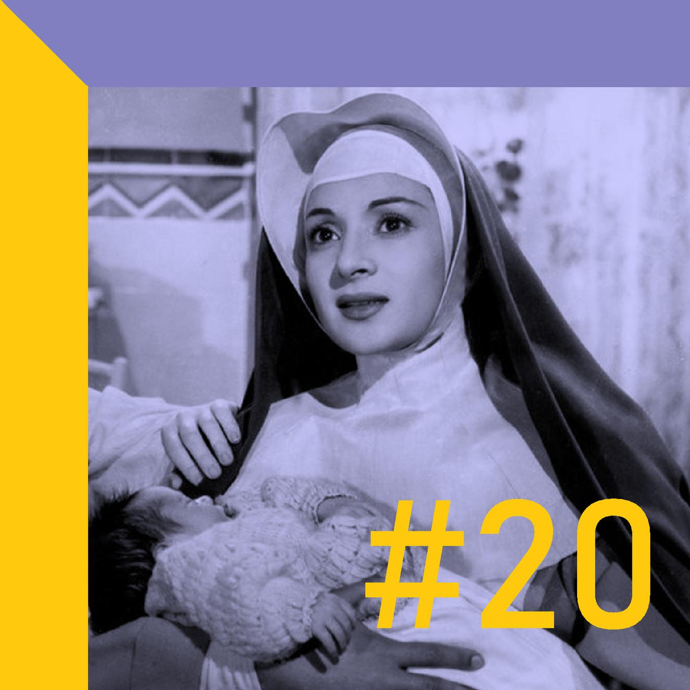 ¡Ay, campaneras! #20 Con la Iglesia hemos topado