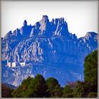La montaña de Montserrat (Historias y Misterios)
