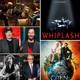Scorsese y Dylan, Good Omens, Keanu reeves y Whiplash