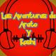 Las Aventuras de Arato y Koshi - Programa 1