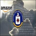 Amazon: El Brazo de la CIA y el Estado Profundo - Stateofthenation (6-3-2019) Deep - Censura Internet