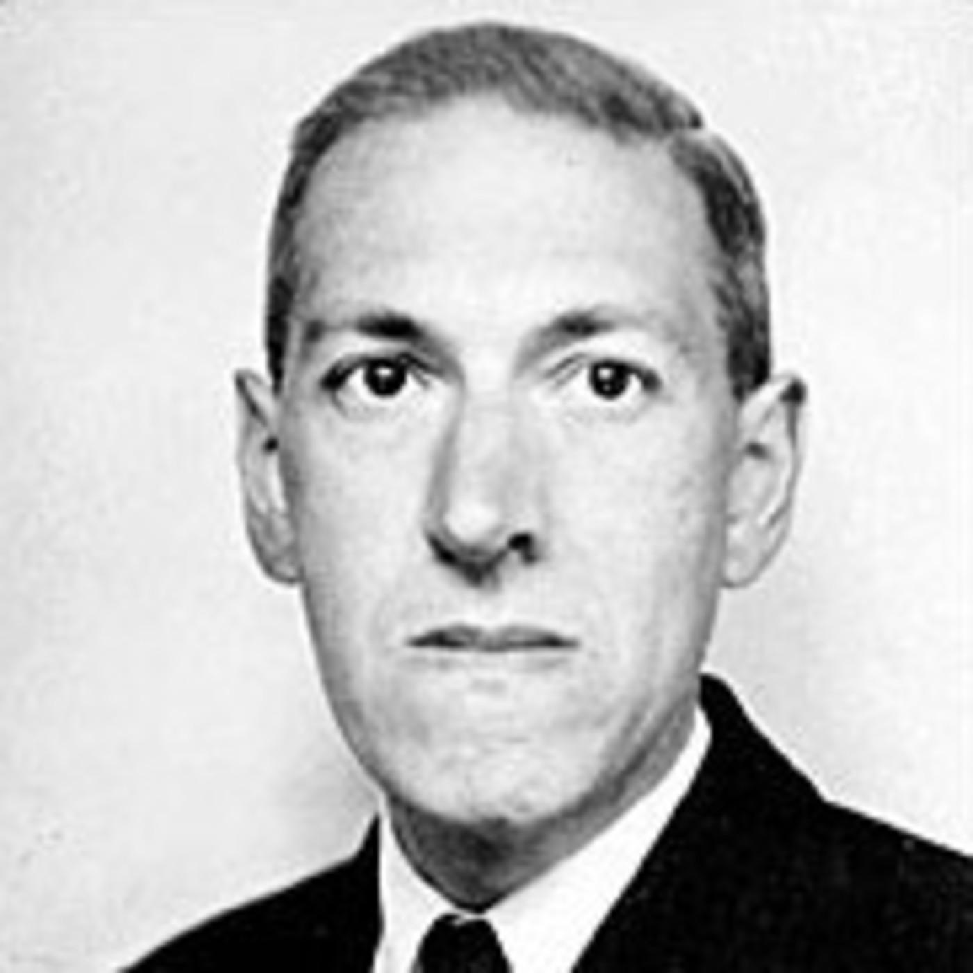 """T02E13 - """"Lo innominable"""" de H.P. Lovecraft"""