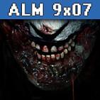 A los mandos 9x07 - Resident Evil 2 (2019), Travis Strikes Again: NMH, Call Of Cthulhu, Firewall: Zero Hour y Lemmings