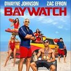 Baywatch: Los Vigilantes de la Playa (2017) #Acción #Comedia #peliculas #audesc #podcast