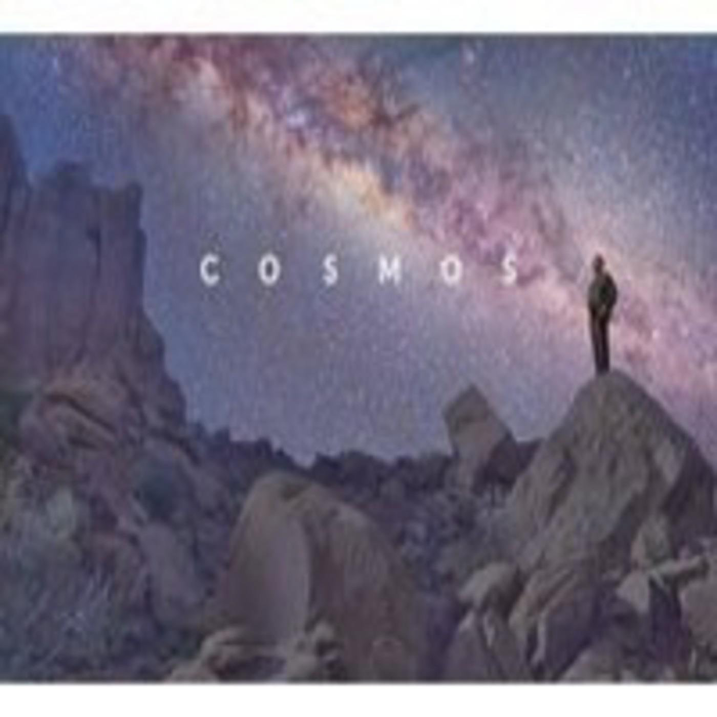 Cosmos, una odisea en el espacio-tiempo (2014) Episodio 3: Cuando el conocimiento conquistó al miedo