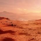 El desafio de Marte