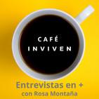 Café INVIVEN 025. Neus González y cómo nos hablamos