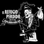 El Refugio Perdido 14/5/2019
