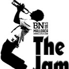 the Jam dj Session BN Mallorca Radio 18 , 25/03/2020
