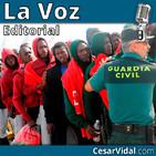Editorial: 8 o 9 millones de inmigrantes - 22/01/20