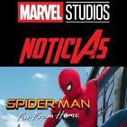 MSN 20 - Análisis de Spider-Man: Lejos de Casa (Far From Home)