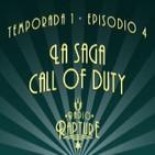 Episodio 1x04: La saga Call of Duty