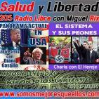 205 Salud y Libertad: