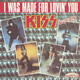 """CANÇÓ DEL DIA 13-01-2020 """"KISS - I WAS MADE FOR LOVING YOU"""""""
