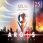 Argos - 3x09 - Cinta 25 - Who Wants to Live Forever