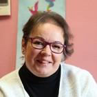 Silvia Buabent, concejala de Igualdad. Viaje de Ayala y Buabent a Estocolmo para hablar de igualdad
