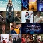 5x01 - Lo que viene en TV y Cine en 2019 (y lo que fue 2018)