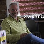 Tercera ponencia: Xavier Pellicer
