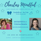Charlas Mindful - Cristina Ramón