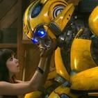 Bumblebee - Estrenos del 28 de Diciembre de 2018