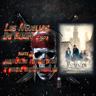 LMG 2x03 parte 3 de 3: Animales Fantásticos y dónde encontrarlos (Fantastic Beasts and where to...) [Especial Estrenos]