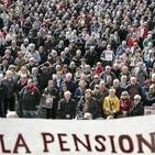 Pensionistes en peu de guerre