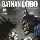 Batman/Lobo-La ética de un héroe que defiende la vida frente al instinto de destructivo