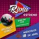 El Riviú 18 Abril 2018 Ruben Valdovinos + Ruwel