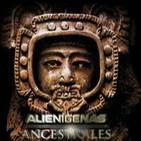 Alienígenas Ancestrales T1 (Serie completa)