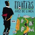 Matías, Juez de Línea (1995) #Comedia #Fútbol #Crimen #peliculas #audesc #podcast