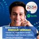 Entrevista a ENRIQUE SERRANO (ZOOM una mirada cercana)
