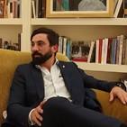 Entrevista al senador de VOX (Jacobo González-Robatto)