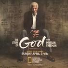 La historia de Dios con Morgan Freeman T3: Visiones de Dios