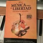 Subterranea 7x13 - Música para la libertad